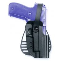 Uncle Mike's Kydex Thumb Break Paddle Holster SIGARMS 5624