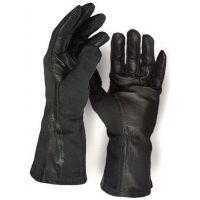 Uncle Mike's Law Enforcement Dupont Nomex/Leather Flight Gloves, 7700170, 7700171, 7700150