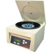 UNICO PowerSpin MX Centrifuge Model C8624, 24 Places, 115V, w/ 24 Place Tube Holder Rack