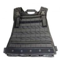 United Shield Rifle Plate Suspension System Standard Molle
