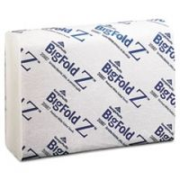 United Stationers Towel Bigfold 2200/ct We GEP33587