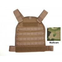 US Palm Defender - XLarge with 1 Soft IIIa Armor Panel - MOLLE