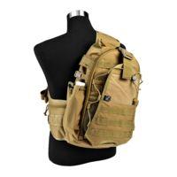 J-Tech Gear City Ranger Single Sling Backpack