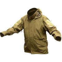 Vertx Smock Jacket w/Nanosphere - 100% Nylon