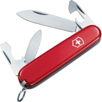 Victorinox Pocket Knife - Recruit Swiss Army Knives