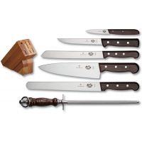 Victorinox Six Piece Kitchen Knife