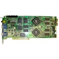 Video Insight PCIe Card & Software for One server - Stackable NH240/8
