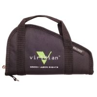 Viridian Green Lasers Softside Pistol Case