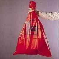VWR Autoclavable Polyethylene Biohazard Bags, 4 mil 11215-824