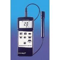 VWR Conductivity/Temperature Meter 4169 Conductivity Meter With Probe