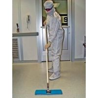 VWR Flat Sponge Mop Head Refills 150266 Mop Head Refill With Laminated Polyester Cover