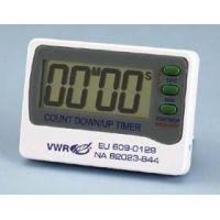 Vwr Large Digit Digital Desk Timer 520 Up To 43 Off