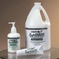 VWR SoftGUARD Extra-Strength Barrier Hand Cream 12008-06-001 Flip-Top Tube, 237 Ml (8 oz.)