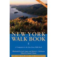 NY/NJ Trail Confrnce: Walk Book: New York
