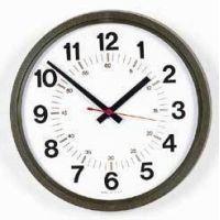 Walter Stern Wall Clocks 760-001 Wall Clock, Electric Model