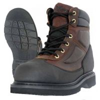 Wellco Brown Resistor PT Boots 219 Series