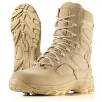 Wellco T180 Military Boots - X-4orce Tactical Lightweight Combat Boot