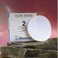 Whatman Grade No. 2 Filter Paper, Whatman 1002-185