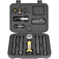 Wheeler Fine Gunsmith Equipment Empty Scope Mounting Kit Storage Case