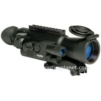 Yukon NVRS Titanium Tactical 2.5x42 Night Vision Rifle Scope Gen 2+, 26021T Riflescope