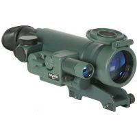 Yukon Mini Varmint Hunter NVRS Titanium 1.5x42 Night Vision Riflescope
