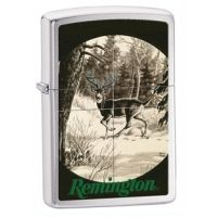 Zippo Classic Style Remington Outdoor Lighter