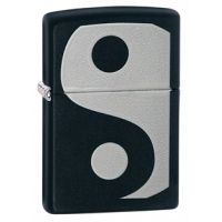 Zippo Edgy Theme Classic Style Lighter