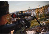 Rifle Scope Lifestyle Image on an AR15 Platform