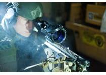 Armasight Nemesis 4x Gen 2+ Night Vision Rifle Scope