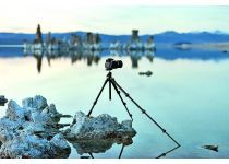 Manfrotto Befree Compact Traveling Tripod