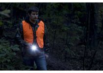 Olympia RG850 850 Lumen LED Flashlight