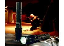 Pelican 7060 LED Dual Switch Rechargeable Tactical LED Flashlight 7060LED
