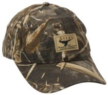 b9c10696f1206 ... Avery Outdoors AWE 8-oz Oil Cloth Cap