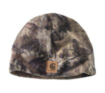6afe7f3d186 ... Carhartt Camo Fleece Hat - Men s
