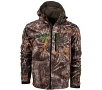 376d716aed1 ... King s Camo Wind-Defender Pro Fleece Jacket