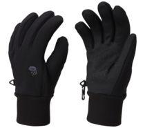 Handschuhe Mountain Hardwear Damen Power Stretch Stimulus Handschuhe Schwarz Sport Outdoor