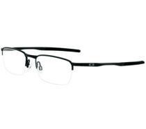 9b0a828461 Oakley Barrelhouse 0.5 Progressive Prescription Eyeglasses Oakley  Barrelhouse 0.5 Progressive Prescription Eyeglasses