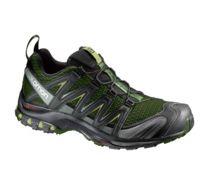 5b6f225e100 Salomon Men's Backpacking Series Comet 3D GTX Hiking Shoes | Free ...