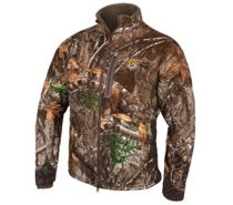 93d0047016c ScentLok Revenant Fleece Jacket - Mens ScentLok Revenant Fleece Jacket -  Mens