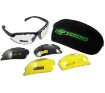 25faa1ce9651 ... SSP Eyewear Top Focal Assorted Interchangeable Shooting Glasses Kits