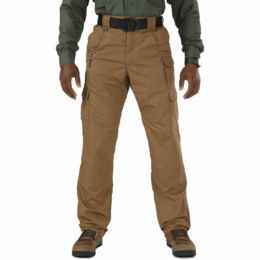 5.11 Tactical Taclite Pro Pants Pant Battle Brown All Sizes