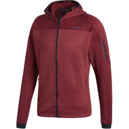 adidas fleece mens