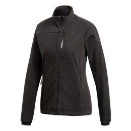 Adidas Outdoor Terrex Tivid Fleece Jacket Women's | Free