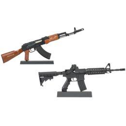 ATI Outdoor Non-Firing AK-47 Mini Replica, 1:3 Scale