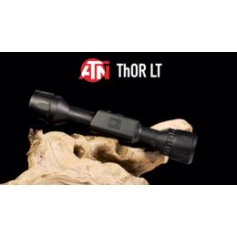 ATN ThOR-LT 4-8x Thermal Rifle Scope