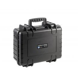 The Original Empty B/&W Outdoor.Cases Type 500