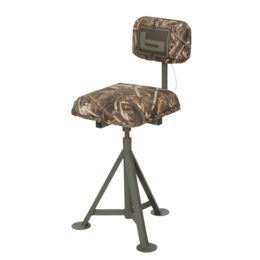 Terrific Banded Tripod Blind Stool Free Shipping Over 49 Theyellowbook Wood Chair Design Ideas Theyellowbookinfo