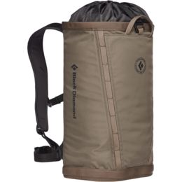 Black Diamond Street Creek 20 Backpack Black Diamond Equipment BD6812251005ALL1