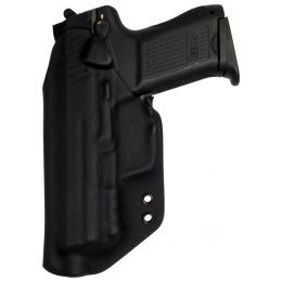 Black Rhino Concealment Concealed Carry IWB Holster System for Walther PPQ  M2 9MM Models