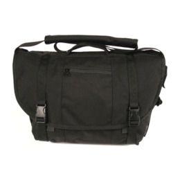Blackhawk Covert Carry Messenger Bag W Removable Waist Strap Black Red 60mb01bk Rd Color Handle